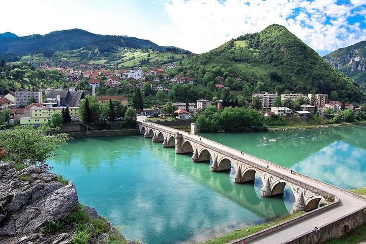Turistička organizacija Višegrad   Sve turističke informacije o Višegradu  na jednom mjestu