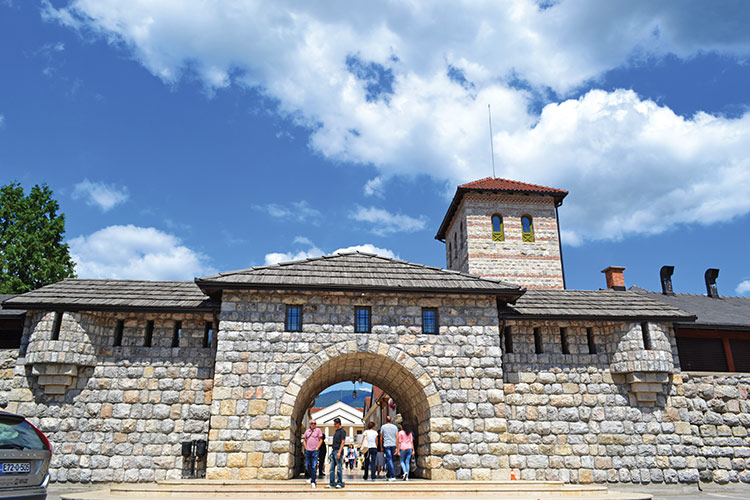 Rezultat iskanja slik za andrićgrad